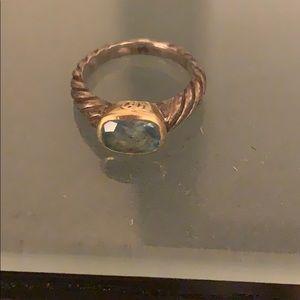 David yurman ring size 5